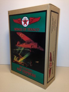 Texaco Wings 1 1929-1993 a
