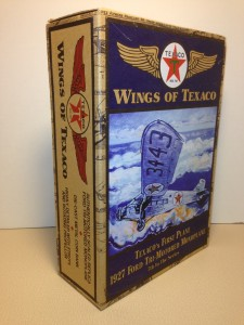 Texaco Wings 7 1927-1999 m
