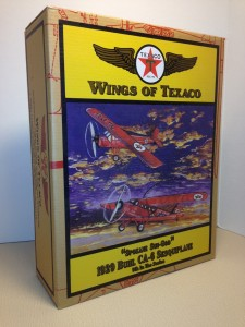 Texaco Wings 9 1929-2001 d